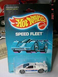 Hot Wheels Lamborghini Countach White Wing sep Tampos ECUH 1989 3794 1/64 BP 21b
