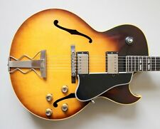 1961 Gibson ES-175D with original PAF's