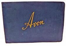 1951 Avon 130 pages Dealer Catalog NM