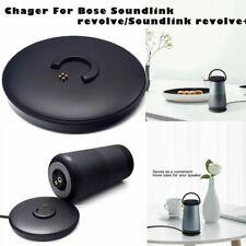 USB Charging Dock Base Cradle Charger For Bose-SoundLink Revolve/Revolve HOT!