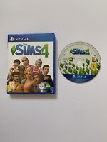 The Sims 4 - PlayStation 4 PS4 - Free P+P