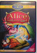 Alice im Wunderland - Special Collection - Neuauflage (2005)