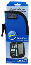 Dia-Pak DAYMATE - Ideal for Discreetly Transporting Daily Diabetic Supplies