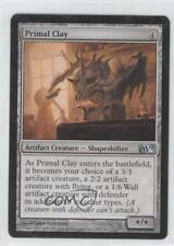 2012 Magic: The Gathering - Core Set: 2013 Booster Pack Base 210 Primal Clay 0o9