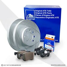 ATE Power Disc DISCHI ø253mm+ PASTIGLIE POSTERIORI FORD FOCUS 1 + FIESTA st150