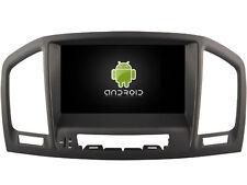 AUTORADIO GPS DVD NAVEGADOR BT/DAB+ ANDROID 7.1 WIFI OPEL INSIGNIA OPA-7851