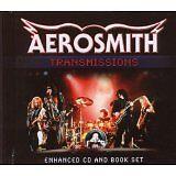 Aerosmith - Transmissions - CD Album