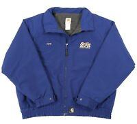 VGC CARHARTT Waterproof Chore Jacket | Men's XL | Coat Work Wear Vintage Rain