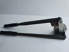 "Ridgid 36132 Instrument Bender 1/2"" - Heavy Duty Tube Bender"