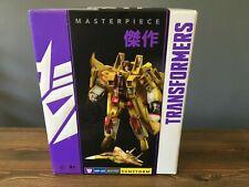 Transformers Masterpiece MP-05 Decepticon Sunstorm Hasbro
