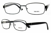 Prada Fassung Brille / Glasses VPR51O 52[]17 KAl-101 135 Nonvalenz   /344