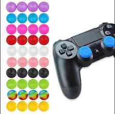 10x Controller Thumb Stick Grip Joystick Cap Cover Analog For PS3 PS4 XBOX ONE