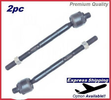Premium Tie Rod End SET Inner For Chevy Silverado GMC Sierra 1500 2500  EV800285