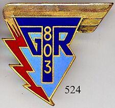 524 -AIR - G T R 803