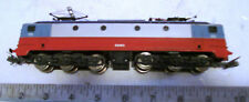 HO LIMA 7672 RENFE Spanish European Electric Pantograph Style Locomotive Powered