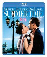 Summertime Blu-ray Japan Import Like New