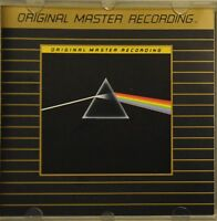 "MFSL GOLD CD Pink Floyd - ""Dark Side of the moon"" wie NEU"