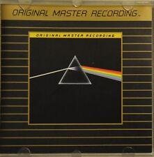 "MFSL GOLD CD Pink Floyd - ""Dark Side of the moon"" wie NEU"