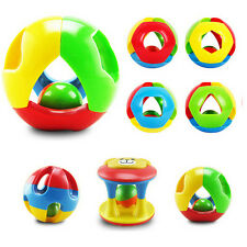 Eco-friendly Plastic Baby kids Toy Fun Develop Baby Intelligence Toy Gifts 3 Pcs