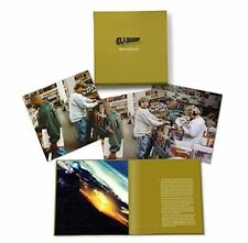 Endtroducing..... [20th Anniversary Edition] [6 LP] [Box] [PA] by DJ Shadow (Vinyl, Oct-2016, 6 Discs, Mercury)
