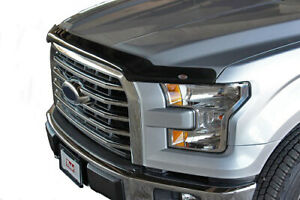 Bug Deflector Stone Guard Shield for 2015 - 2020 Ford F-150