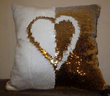 kissen in gold farbe g nstig kaufen ebay. Black Bedroom Furniture Sets. Home Design Ideas