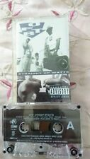 Rap & Hip-Hop West Coast Music Cassettes