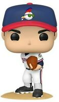 FUNKO POP! MOVIES: Major League - Ricky Vaughn (Styles May Vary) [New