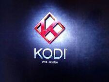 2017 4K Quad Core Android TV Box KODI 17.6 Ultra HD Pro-Media Player Streamer