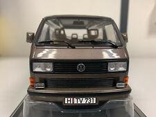 Norev Volkswagen Multivan 1990 Bronze Metallic 1/18 188543 0120 3