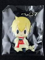 Magi The Labyrinth of Magic Alibaba Saluja Rubber Mascots Trading Strap