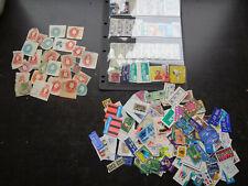 Australia Registration Labels,certified mail and other Cinderella Labels.
