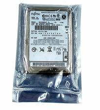 "Fujitsu 80 GB 4200 RPM,2.5"" IDE/ PATA 8MB (MHV2080AT) Hard Drive For Laptop HDD"