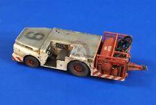 Verlinden 1/32 Hough MD-3 (A/S32A-31A) US Navy Carrier Deck Fire Tractor 2672