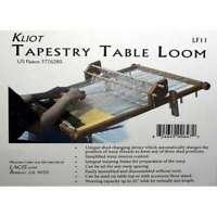 """Kliot Tapestry Loom 20""""  824649006472"""