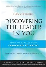 Discovering the Leader in You: How to Realize Your Leadership Potential (A Join