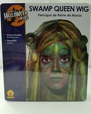 Halloweenn Swamp Queen Wig Free Shipping