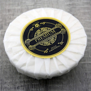 Premium Shaving Soap by Haryali London Rich Cream Made in the UK Suits all Skins