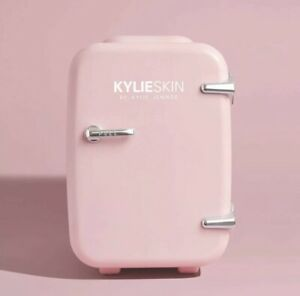 Kylie Jenner Skin Care Mini Fridge | EXCLUSIVE ITEM | LIMITED EDITION IN HAND