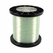Momoi Diamond Monofilament Line-1000 Yds, 200 Lb., Special Clear