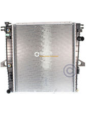 Radiator-SOHC Omega Environmental 24-80517