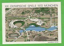 Block 7 -Olympia 1972- (Mi. 723-726) postfrisch. (30)