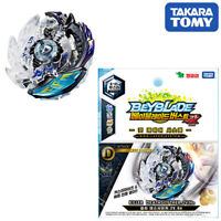 Takara Tomy Beyblade Burst Top Toy B-85 Booster Set Killer Deathscyther .2V.Hn.