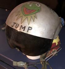 Vietnam War Bomber Helmet Huey Gunship unique art APH-6B OR APH-6C