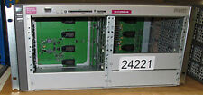 HP ProCurve 5308XL 8-slot Chassis J4819A + 2 x J4839A Power supplies