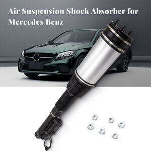 Rear Air Suspension Strut Shock For Mercedes Benz S Class W220 S430 2203205013
