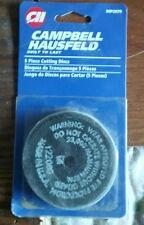 Campbell Hausfeld #MP2879 5PC Cut Off Disc,No MP2879,  Campbell Hausfeld