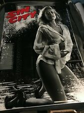 Sin City Movie Poster 24x36 2005 Bruce Willis