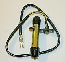 MCS-14 Mixture Control Solenoid Fits 1984 Nissan Pickup 2.4L Carburetor NEW