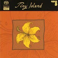Tiny Island - Tiny Island [New SACD] Hybrid SACD